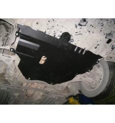 Защита картера и КПП Mazda 5 ALF1310st