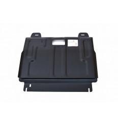 Защита картера и КПП Fiat Albea ALF0601st