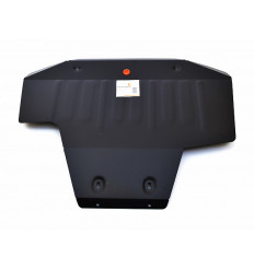 Защита картера и КПП Subaru XV ALF2231st