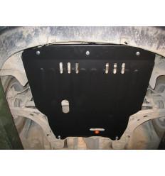 Защита картера и КПП Seat Leon ALF3026st