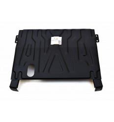 Защита картера и КПП Lada (ВАЗ) Priora ALF28060st