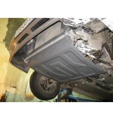 Защита картера и КПП Lada (ВАЗ) Самара ALF28040st