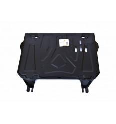 Защита картера и КПП Toyota RAV4 ALF24660st