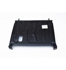 Защита картера и КПП Lada (ВАЗ) Granta ALF28080st