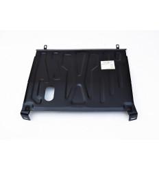Защита картера и КПП Datsun on-DO ALF28080st
