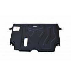 Защита картера и КПП Lexus ES ALF2460st