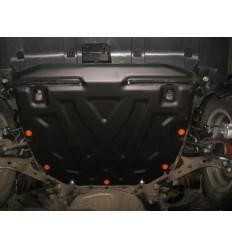 Защита картера и КПП Honda CR-V ALF0926st