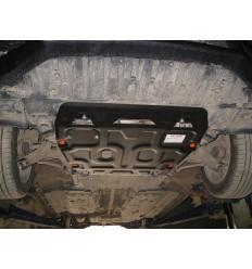 Защита картера и КПП Honda Civic ALF0925st