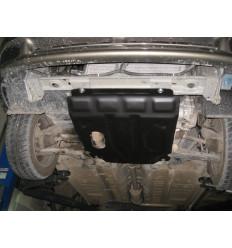 Защита картера и КПП Daewoo Sens ALF0306st