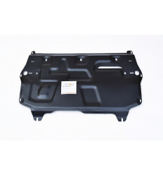 Защита картера и КПП Volkswagen Polo ALF2019.2st