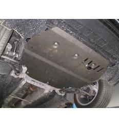 Защита картера и КПП Seat Altea ALF2012st