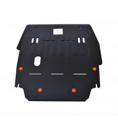 Защита картера и КПП Chrysler Sebring ALF2501st