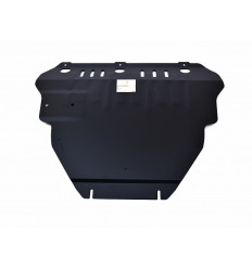Защита картера и КПП Volvo C30 ALF2701st
