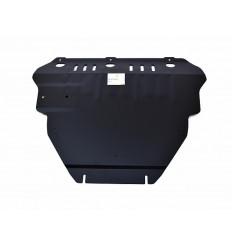 Защита картера и КПП Volvo S40 ALF2701st