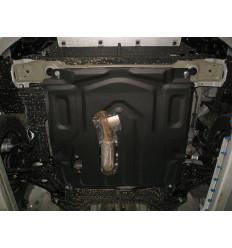 Защита картера и КПП Ravon Nexia R3 ALF0507st