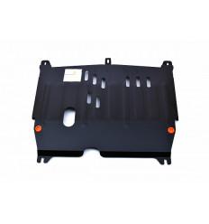Защита картера и КПП Citroen C1 ALF1701st
