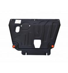 Защита картера и КПП Kia Rio ALF1050st
