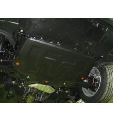 Защита картера и КПП Mazda 3 ALF13070st
