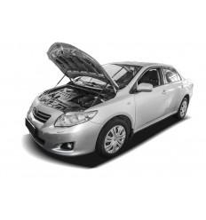 Амортизатор (упор) капота на Toyota Corolla UTOCOR021