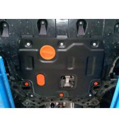 Защита картера и КПП Hyundai Elantra ALF1045st