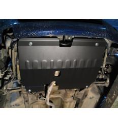 Защита картера и КПП Volvo S60 ALF0710st