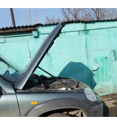 Амортизатор (упор) капота на Chevrolet Niva 8231.0550.04