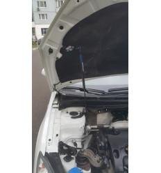 Амортизатор (упор) капота на Hyundai i30 8231.8200.04