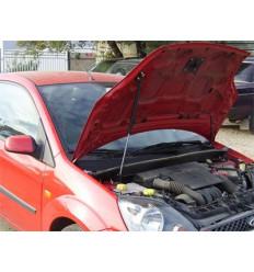 Амортизатор (упор) капота на Ford Fiesta 8231.5900.04