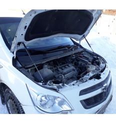 Амортизатор (упор) капота на Chevrolet Cobalt KU-RV-R400-00