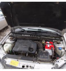 Амортизатор (упор) капота на Lada (ВАЗ) Kalina 8231.0100.04/8231.0710.04