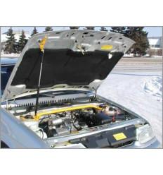 Амортизатор (упор) капота на Lada (ВАЗ) Samara 8231.0200.04