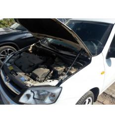Амортизатор (упор) капота на Lada (ВАЗ) Granta PTU 48.01