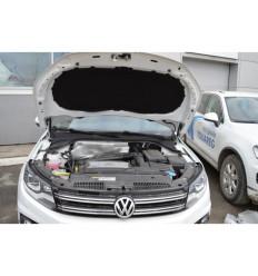 Амортизатор (упор) капота на Volkswagen Tiguan PTU 44.03