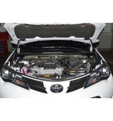 Амортизатор (упор) капота на Toyota RAV 4 PTU 43.03