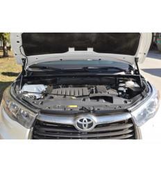 Амортизатор (упор) капота на Toyota Highlander PTU 43.02