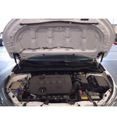 Амортизатор (упор) капота на Toyota Corolla PTU 43.01