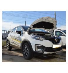 Амортизатор (упор) капота на Renault Kaptur PTU 36.01