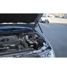 Амортизатор (упор) капота на Mitsubishi Pajero Sport PTU 31.04