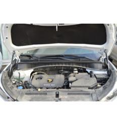 Амортизатор (упор) капота на Hyundai Tucson PTU 22.03
