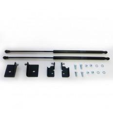 Амортизатор (упор) капота на Hyundai Solaris PTU 22.02