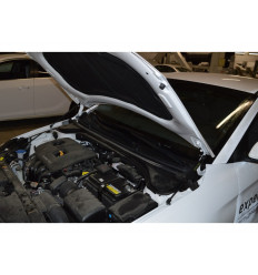 Амортизатор (упор) капота на Hyundai Elantra PTU 22.05