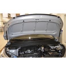 Амортизатор (упор) капота на Hyundai Creta PTU 22.06