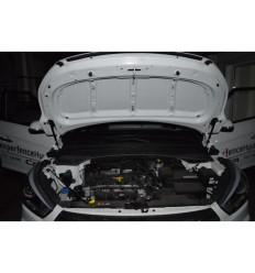 Амортизатор (упор) капота на Hyundai Creta PTU 22.04