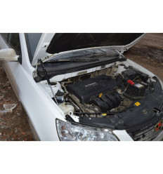 Амортизатор (упор) капота на Geely Emgrand EC7 PTU 17.01