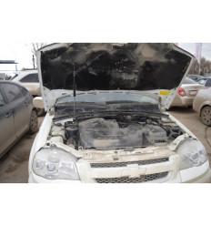 Амортизатор (упор) капота на Chevrolet Niva PTU 07.01