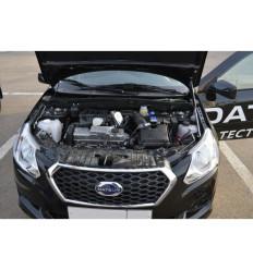 Амортизатор (упор) капота на Datsun on-DO PTU 11.01