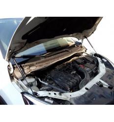 Амортизатор (упор) капота на Renault Kaptur 16-02