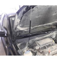 Амортизатор (упор) капота на Volkswagen Polo 13-01/1