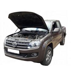 Амортизатор (упор) капота на Volkswagen Amarok 13-02