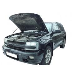 Амортизатор (упор) капота на Chevrolet Trailblazer 14-01